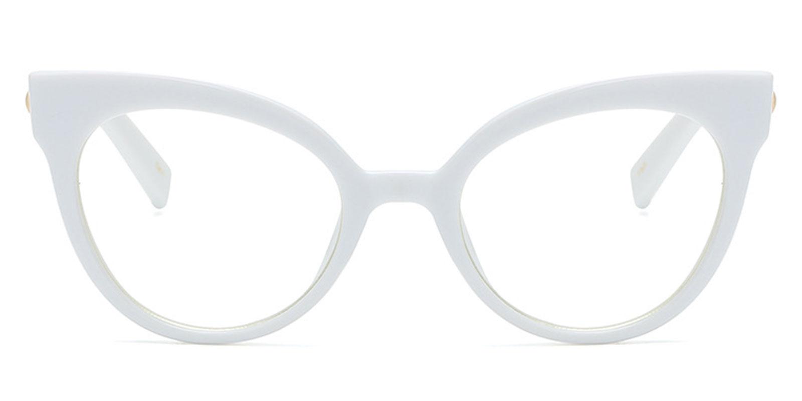 Radinka-3 colors cat eye eyeglasses