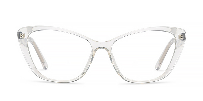 Annushka-4 Colors cat eye eyeglasses