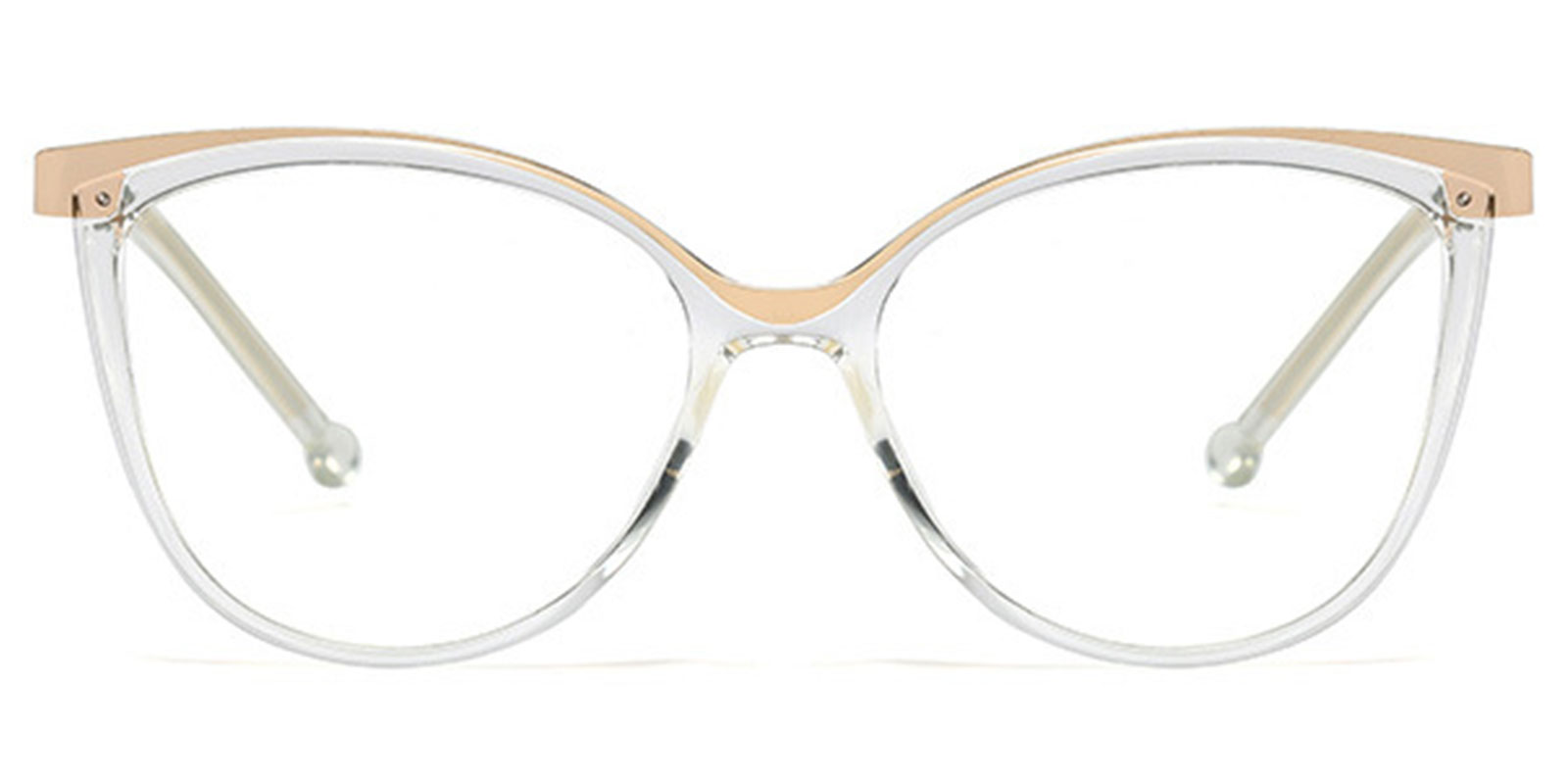 Baltasaru-New Fashion Glasses for Women with High Index Lenses