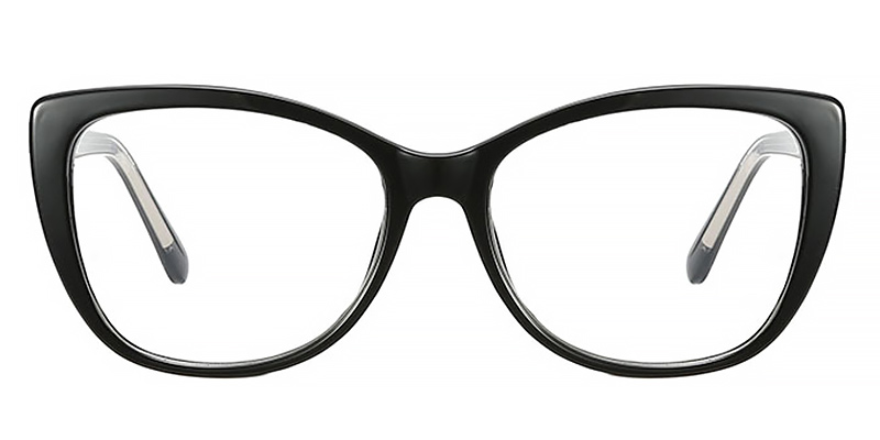 Haidee-Ultralight Spectacles Glasses for Women Four Colors