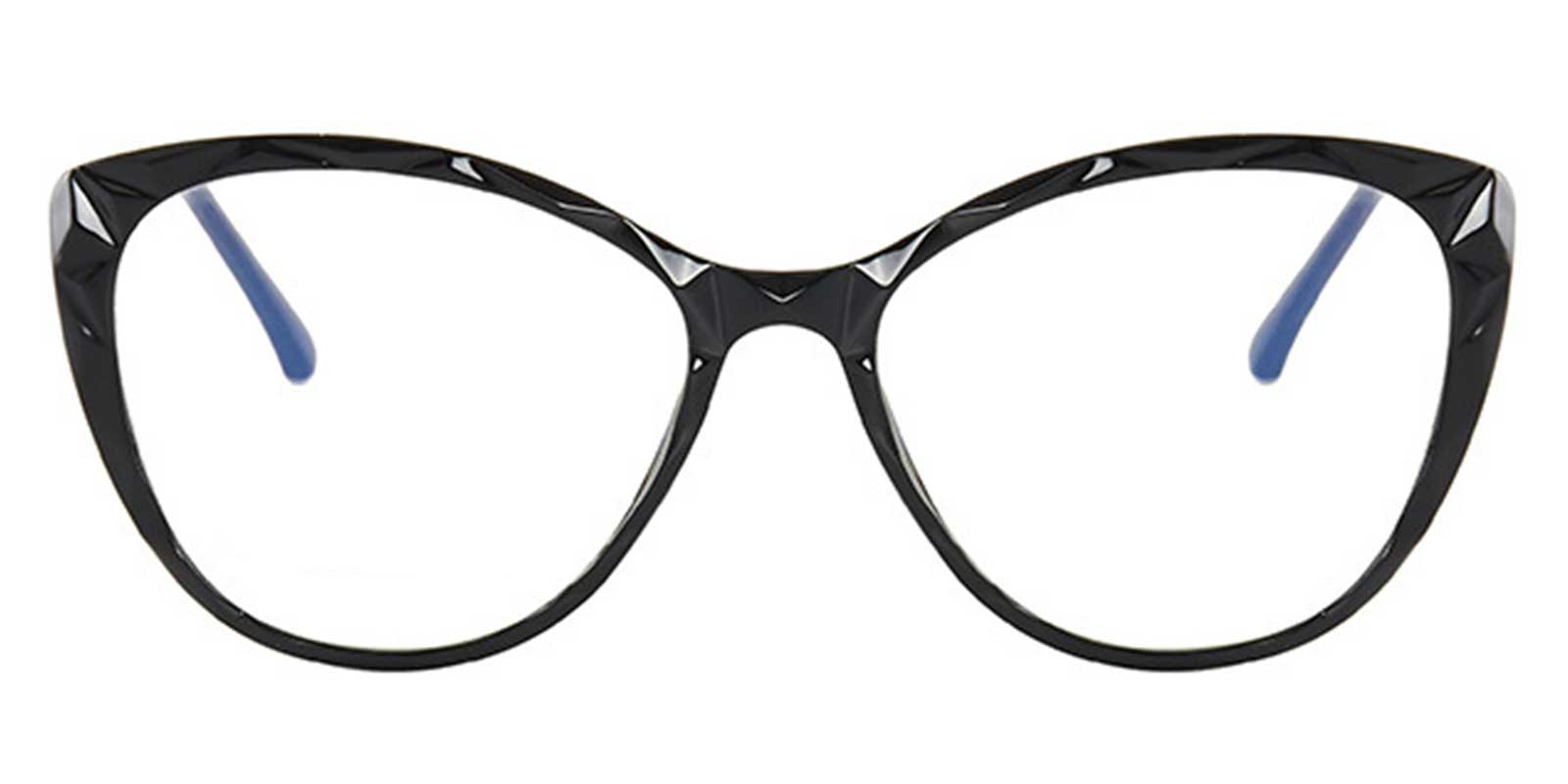 Januaria-Womens Cat Eye Glasses Four Colors