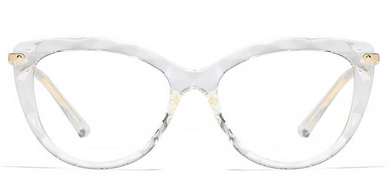 Kahlil-Black Optical Fashion Designer Eyewear Frames