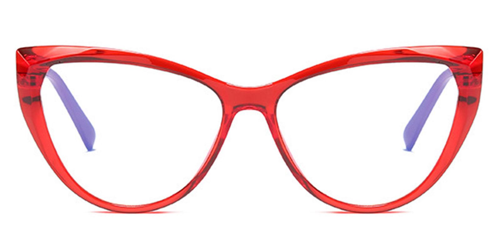 Nanon-multi-color hot-selling cat eye blue light optical glasses frame
