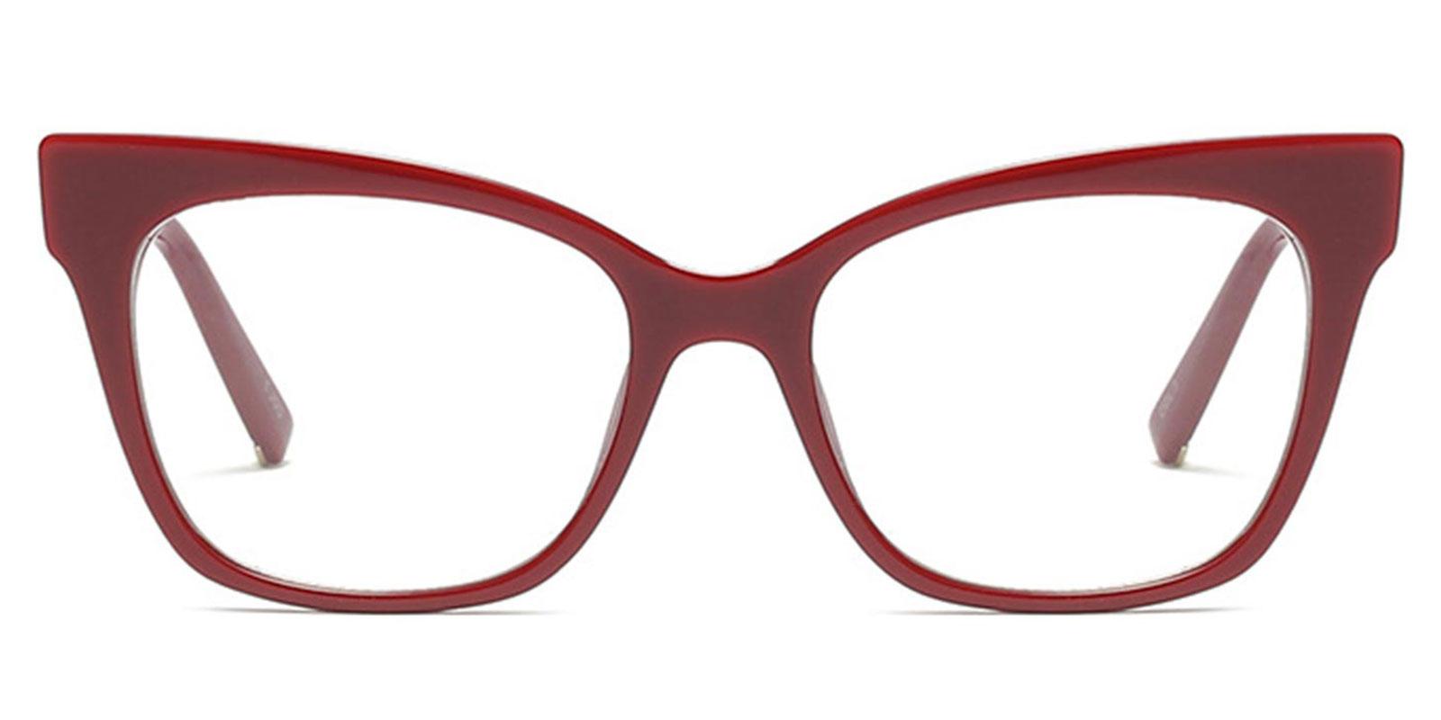 Valeska-4 Colors cat eye eyeglasses