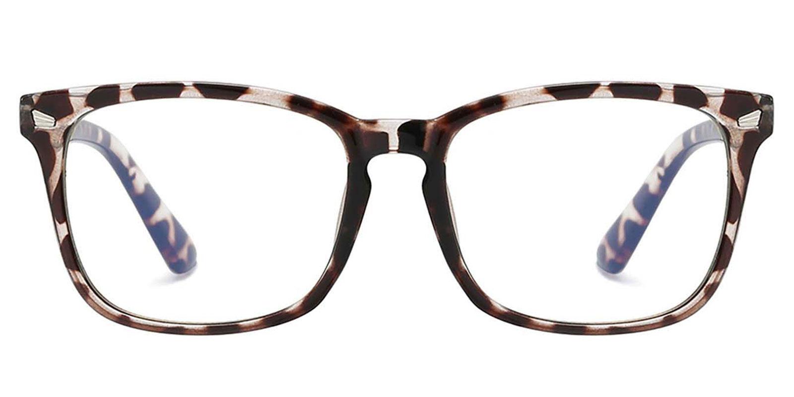 Amalia-Classic square super-light glasses