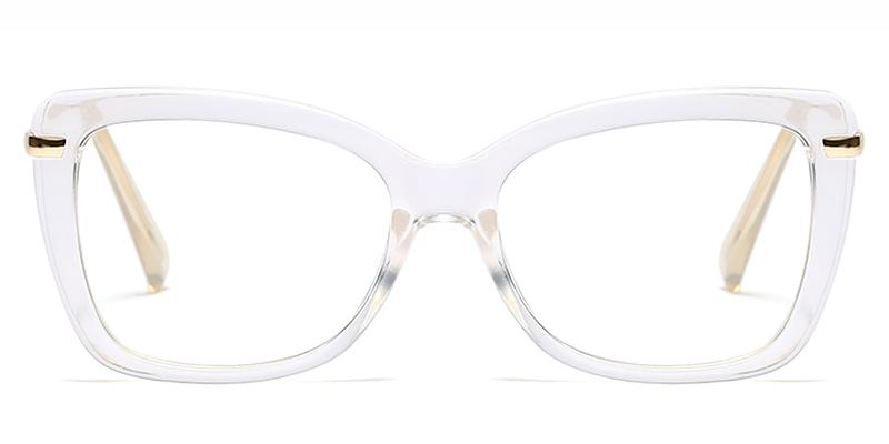 Alondra-4 colors square eyeglasses