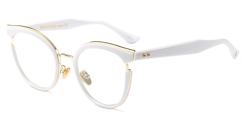 Altalune-4 Colors cat eye eyeglasses