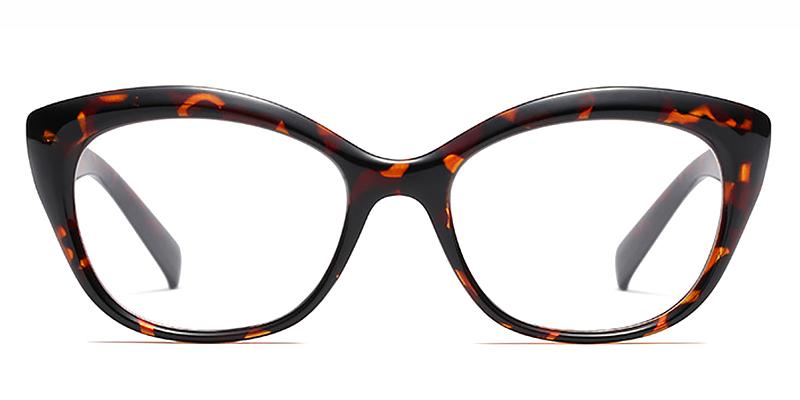 Zivanka-6 Colors cat eye eyeglasses