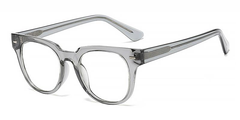 Vivian-6 colors oval eyeglasses