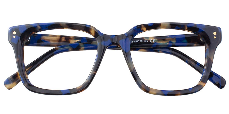 Jivanta-4 Colors Special Tortoiseshell Acetate Square Glasses for Women and Men