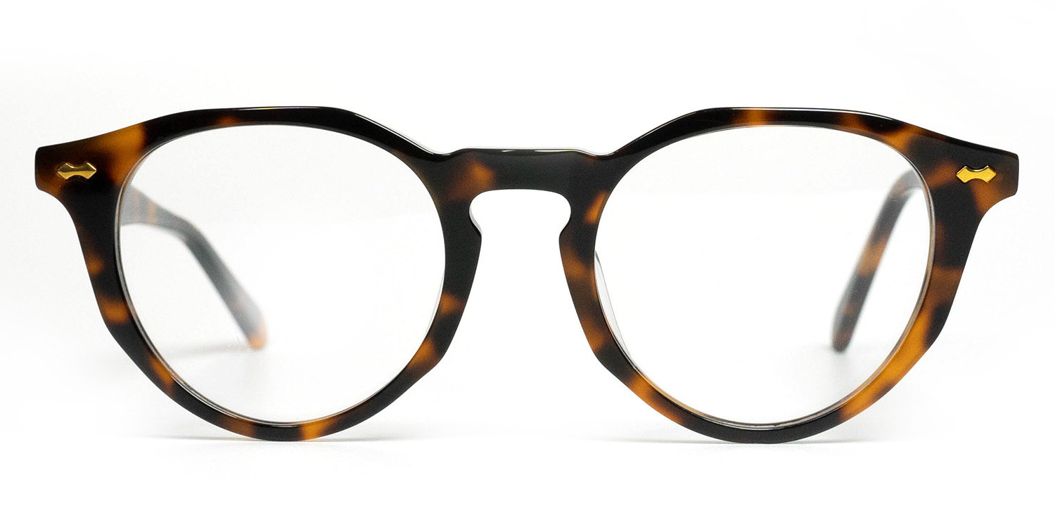 Eowyn-3 Colors Fashion Acetate Oval glasses for women