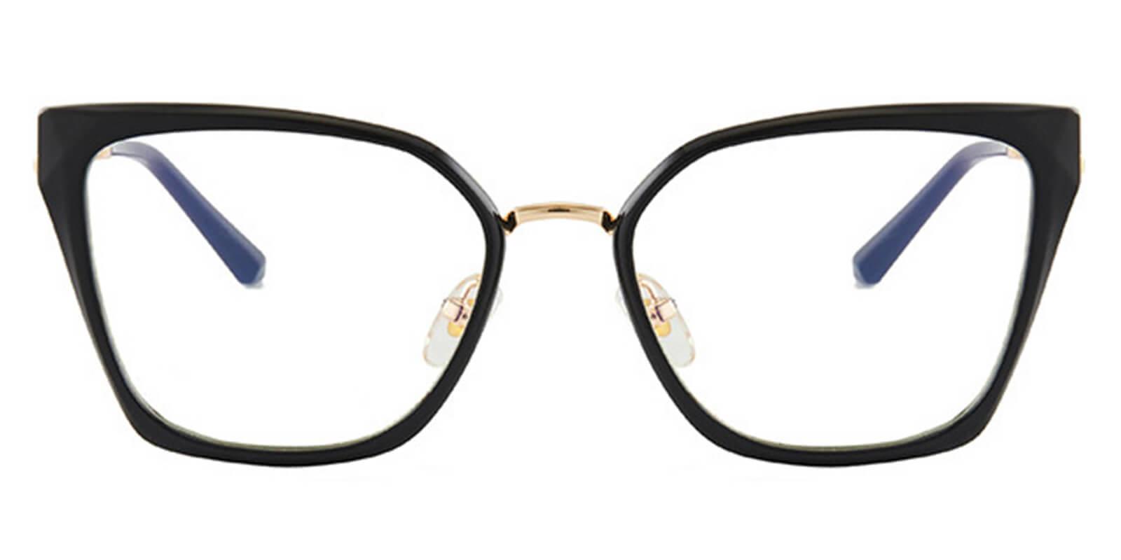 Flex-4 Colors cat eye eyeglasses