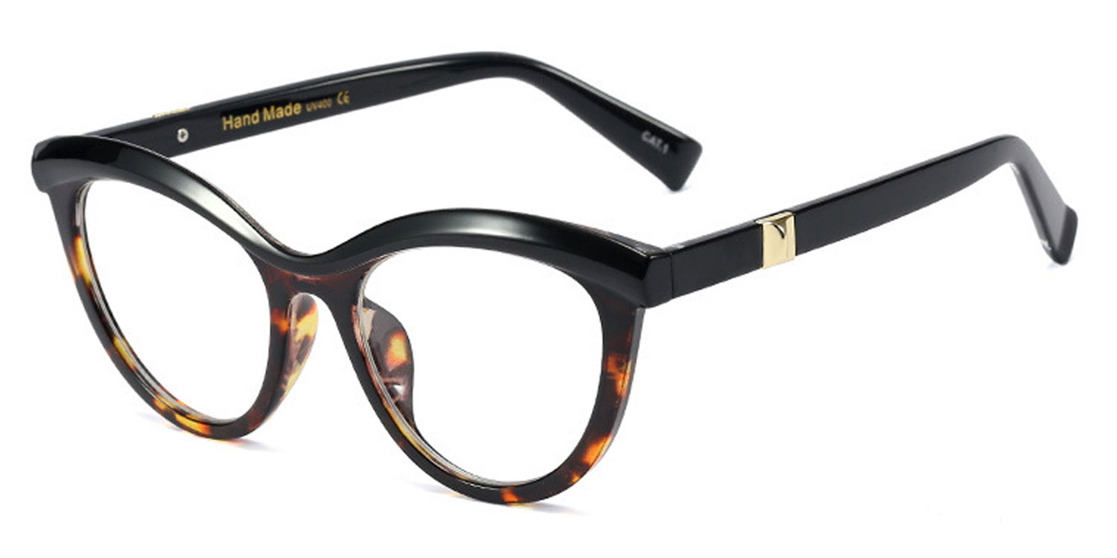 Margaux-Cat eye glasses for women : five color options