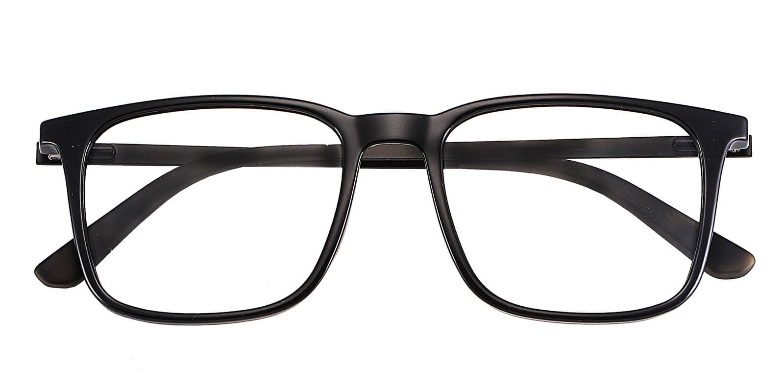 Ignite-Square mens glasses : premium adjustable hinge matte glasses