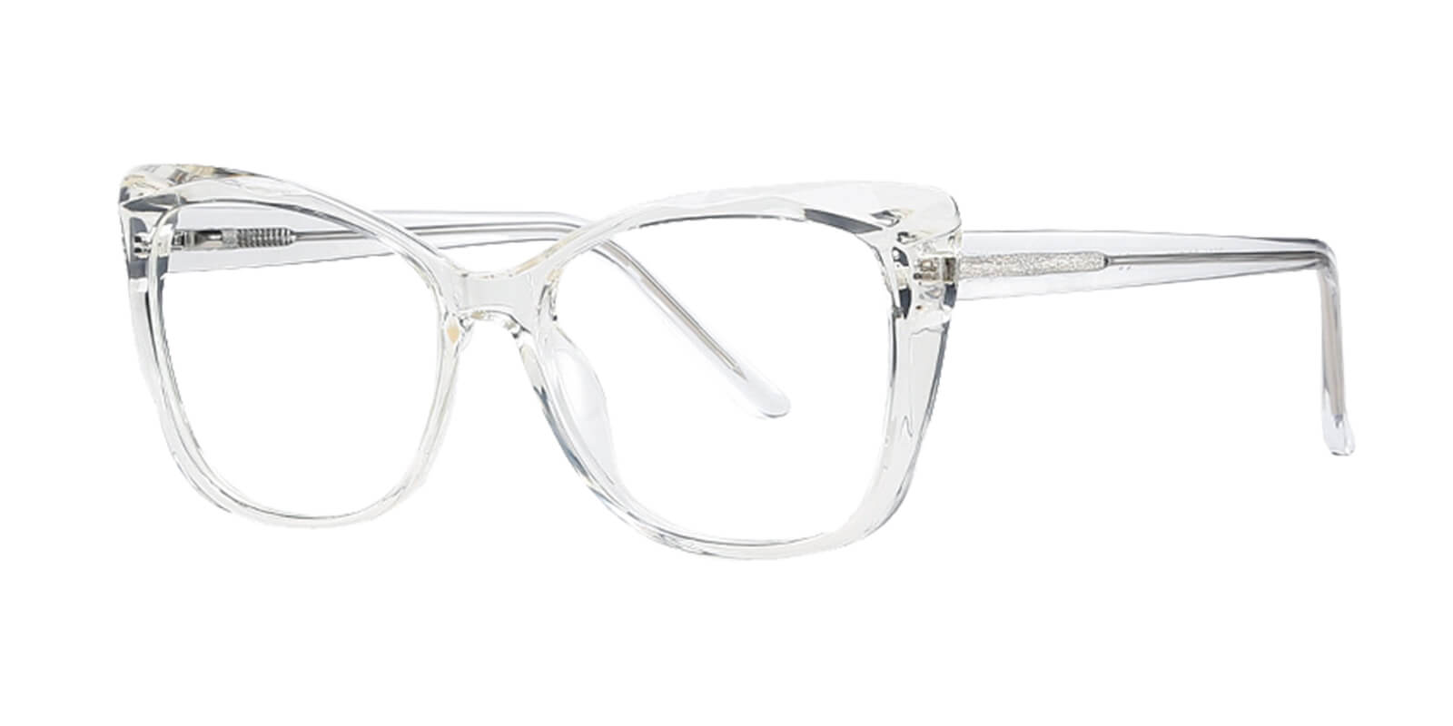 Persia-Hipster cat eye womens glasses four color options